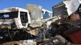Солдаты МЧС попали в аварию, возвращаясь с парада:9 человек в реанимации, 15 в госпитале