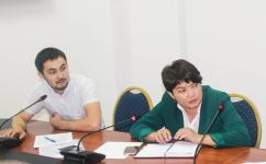 В Павлодаре в очередной раз подняли вопрос о стихийной торговле