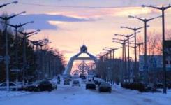 Имена Героев Великой Отечественной войны дадут семи улицам г.Аксу Павлодарской области