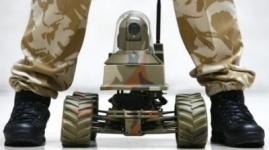 Индия намерена создать боевых роботов-солдат