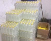 Две тысячи литров спирта хранил в гараже павлодарец