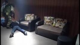 Облаву на подпольное казино провели в центре Павлодара