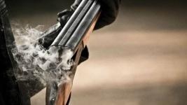 При стрельбе в Караганде пострадали три человека