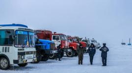 ДЧС Павлодарской области готовится встречать зиму во всеоружии