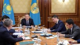 В Казахстане модернизируют судебную систему