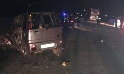 Три человека погибли по вине пьяного водителя в Павлодарской области