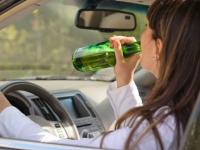 Жительницу Павлодарской области оштрафовали на 350 тысяч тенге за езду в пьяном виде