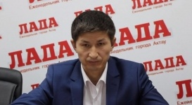Скандал с уволенными полицейскими в Жанаозене получил продолжение
