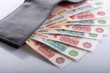 В Павлодарской области значительно снизилась продажа рублей