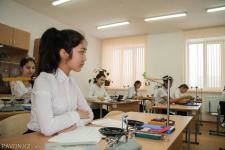 В этом году выпускники будут сдавать выпускные экзамены отдельно от вступительных