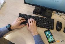 В Павлодарской области работодателям рекомендуют перевести сотрудников на дистанционный режим