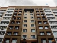 Двухлетний ребенок выпал из окна шестого этажа в Павлодаре