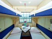Пассажиры поездов в РК смогут выбирать женские и мужские места