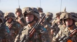 В Казахстане стартует осенний призыв на срочную воинскую службу