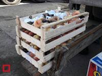 10 тонн зараженных дынь изъяли в Павлодарской области