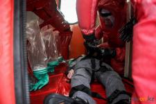 Коронавирус нашли у двух казахстанцев