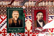 Программапразднования 160-летия Машhур Жусупа Копеева