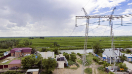 Около 1,5 тысячи километров электрических сетей в Павлодарской области не обслуживаются должным образом