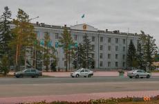 На площади возле акимата Павлодарской области появится памятник
