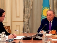 Президент поручил главе Нацбанка активизировать работу по кредитованию экономики