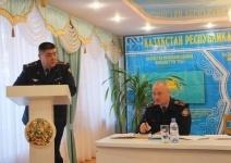 Павлодарская полиция, обеспокоенная ростом краж, обратилась за помощью к охранным фирмам