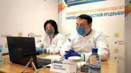 «Nur Otan» в Павлодарской области готов решать экологические проблемы