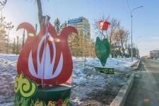 Программа мероприятий на «Наурыз мейрамы» в Павлодаре