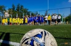 В Павлодарестартовал Летний кубок по мини-футболу среди школьников