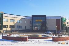 Фирму известного бизнесмена Георгия Шпейзера оштрафовали за вырубку деревьев в Павлодаре
