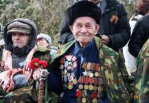 8,5 тысячи жителей Павлодарской области получат выплаты к 9 Мая