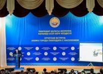 Булат Бакауов: Оптимизация общественного транспорта еще не закончена