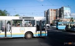 В отделе ЖКХ опровергли информацию об изменении движения автобусного маршрута №24