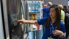 Samsung выпустит мобильное приложение для управления холодильником