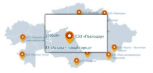 В Павлодаре тонет детище Бакытжана Сагинтаева