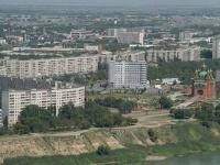 Село Жетекши вошло в состав Павлодара