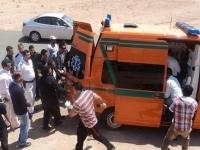 Атака на мечеть в Египте: число погибших превысило 300 человек