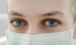 Главный санитарный врач Павлодарской области пояснила, где нельзя находиться без масок