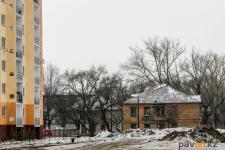Городские власти предложили мерзнущим жильцам двухэтажек переезжать в арендные квартиры