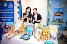 Лучшие товары местных производителей выбрали в Павлодаре