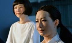В Японии появился робот-диктор