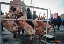 В Павлодарском акимате назвали рекомендуемые цены на праздничной сельхозярмарке