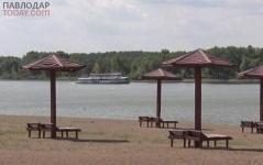 Когда в Павлодарской области завершится купальный сезон?