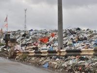 Киевская администрация предлагает вывозить мусор в Чернобыль