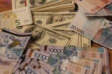Шансы девальвации  в Казахстане на фоне цен на нефть и дешевеющего рубля.