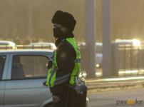 Жителей Павлодарской области начали наказывать за нахождение на улице без маски