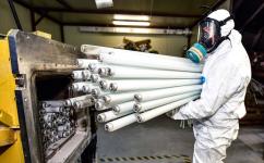 Жители Экибастуза высказались против открытия предприятия по переработке промышленных и опасных отходов