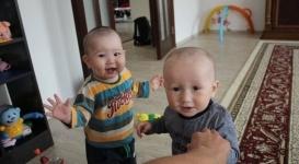 19 павлодарских детей воспитываются в патронатных семьях