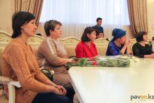 В 2018 году в Павлодарской области еще 45 семей взяли на воспитание детей-сирот