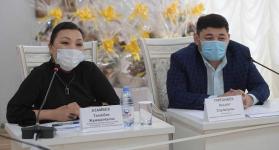 В Павлодаре хотят возобновить традицию проведения айтысов