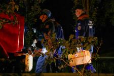Пострадавшего в ночном пожаре жителя Павлодара госпитализировали в состоянии комы